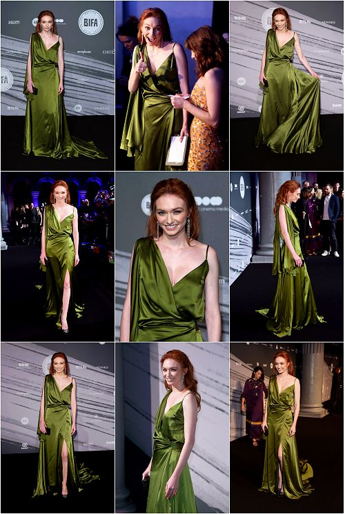"""ffaupdates: """"Site Update: Eleanor Tomlinson - 12/04/16 [76 HQ Tagless Photos] Please consider a reblog to help spread awareness of our galleries. """""""