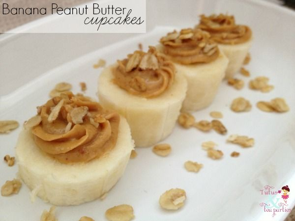"""Tutus and Tea Parties: After School Snack for Kids 