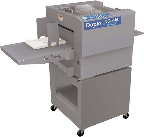 Duplo DC 445 DuCreaser