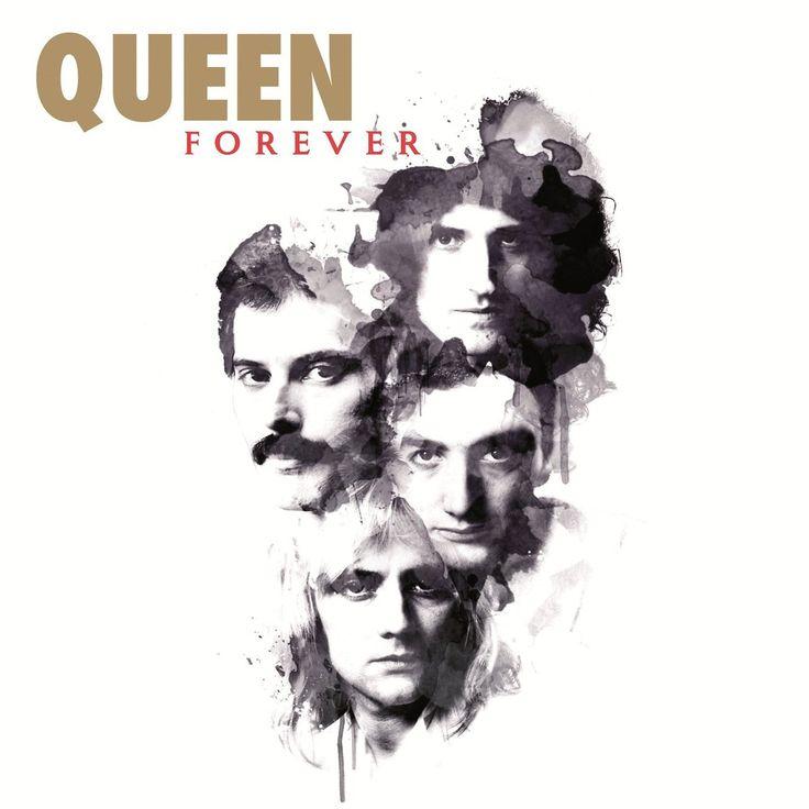 New Queen Album: QUEEN FOREVER