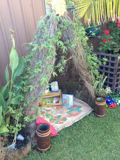 25 best ideas about outdoor forts on pinterest diy for Play fort ideas