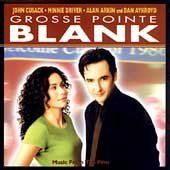 Grosse Pointe Blank: Music From The Film by Various Artists (1997) - Soundtrack Fontana London http://www.amazon.com/dp/B000001FJL/ref=cm_sw_r_pi_dp_D7aAub1Z0HXTN