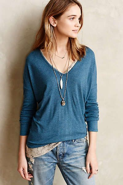 Anthropologie - Ronay Tee