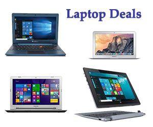 Get best laptop deals | best laptop deals today | Best buy laptop deals in India