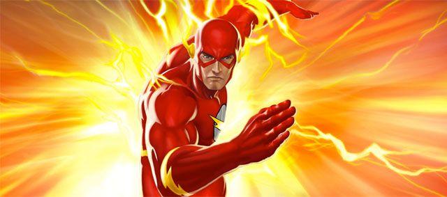 Actor Ezra Miller Talks Playing Barry Allen in The Flash Movie