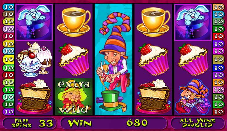 casino online slot casinoonline