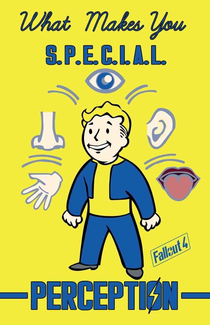 Your perks, skills and stats will determine your future in the wasteland. Oh and Luck!  #fallout #gaming