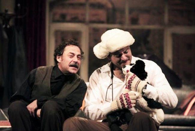 """""""Profesyonel"""" ile ilgili yazımıza www.bumesele.com adresinden ulaşabilirsiniz. Bir bakın bakalım, fikir verecektir :) #profesyonel #oyun #tiyatro #tiyatrooyunu #tiyatroseverler #tiyatrosevenler #istanbuldevlettiyatrosu #devlettiyatrosu #devlettiyatroları #devlettiyatrolari #tiyatroiyidir #tiyatrozamanı #tiyatrocandır #tiyatroaşkı #cevahirsahnesi #bülenteminyarar #bulenteminyarar #yetkindikinciler #gülençehreli #cenapoğuz #oyunculuk #dusankovacevic #duşankovaçeviç #pozoriste #theatre…"""