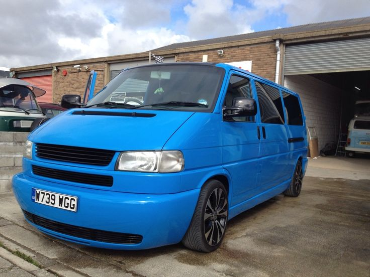 1000 ideas about vw t4 tuning on pinterest vw t4. Black Bedroom Furniture Sets. Home Design Ideas