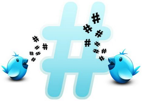 14 Twitter Hashtag Tracking tools!
