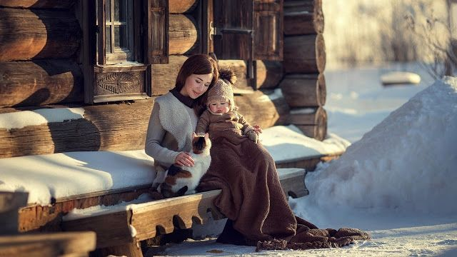 """""""Humble, selfless people are freed of egoism. Those who do not live for themselves but for others are called humble and selfless. Such people only seek the good pleasure of God. They seek love."""" Adnan Oktar / A9 TV"""