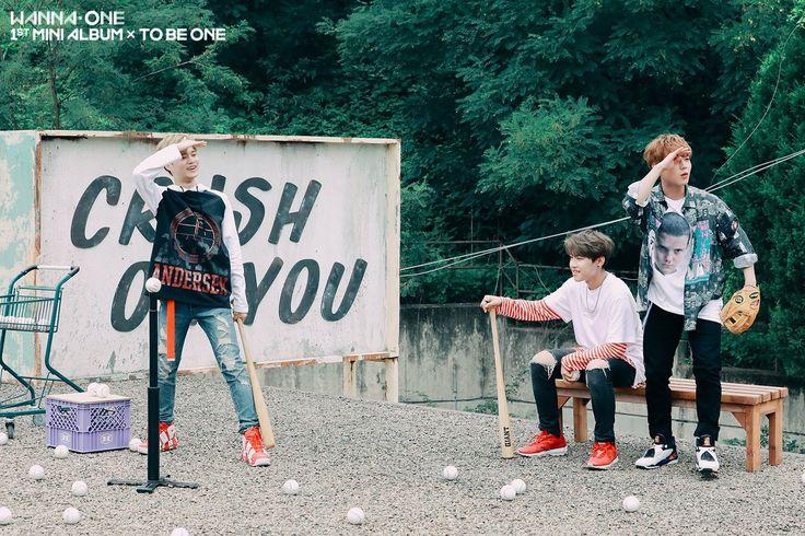 Energetic MV bonus cut ~ Wanna One | Wannable | 워너원 | 워너블