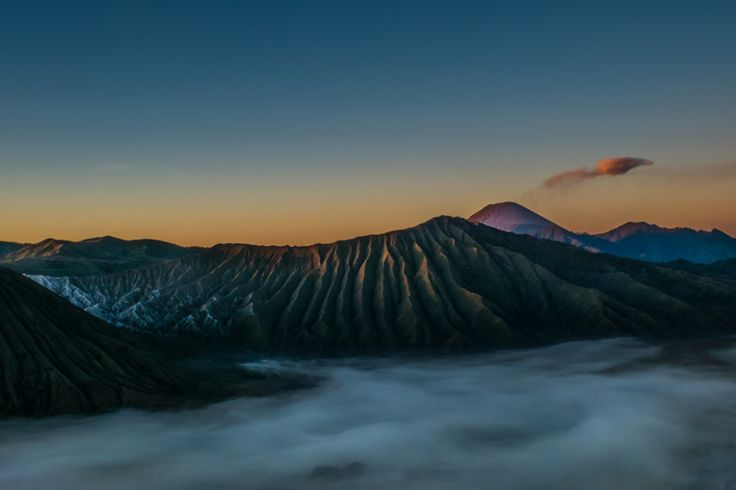 Bromo Indonesia by Daan Wagner on 500px