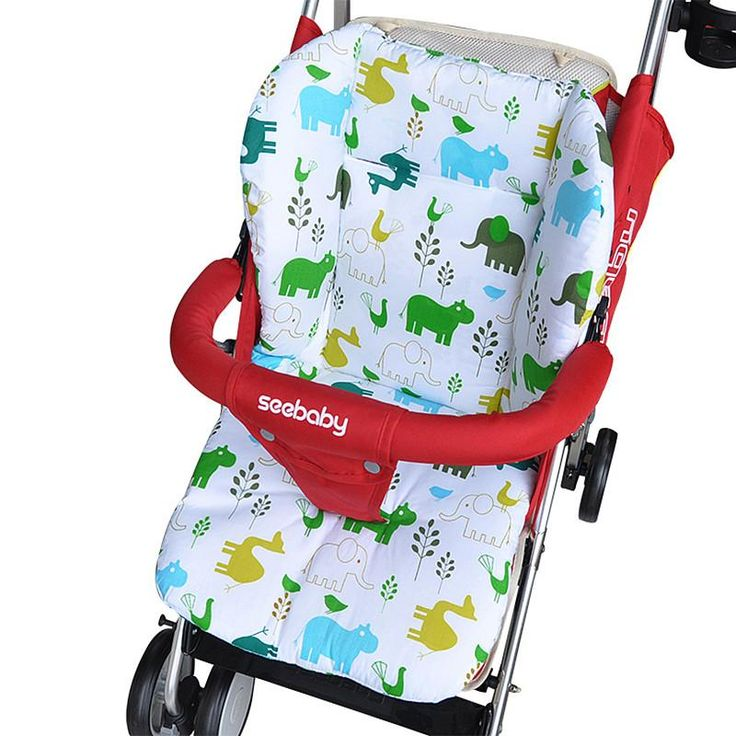 New Baby Stroller Seat Cushion Pram Mattress Baby Stroller Pad Thick Cover For Stroller. Type: Seat CushionCertification: ENBrand Name: changbvssModel Number: MD042DMaterial: Cotton,PolyesterProduct name: Baby Stroller Seat Cushion Pram Mattress Baby Stroller Pad CoverType: Baby Stroller Seat Cushion Pram MatMaterial: Thicken Polyester cottonColor: 1 ColorsStroller accessorie: Stroller Seat CushionUsage: Stroller, Dining Chair, Car Seat, etcFeature: Waterproof, Breathable…