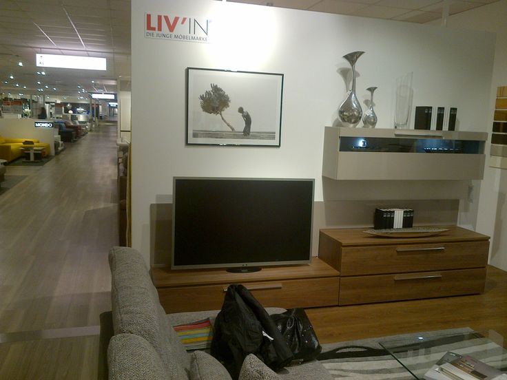 Showroom in Lesnina Levec Slowenia