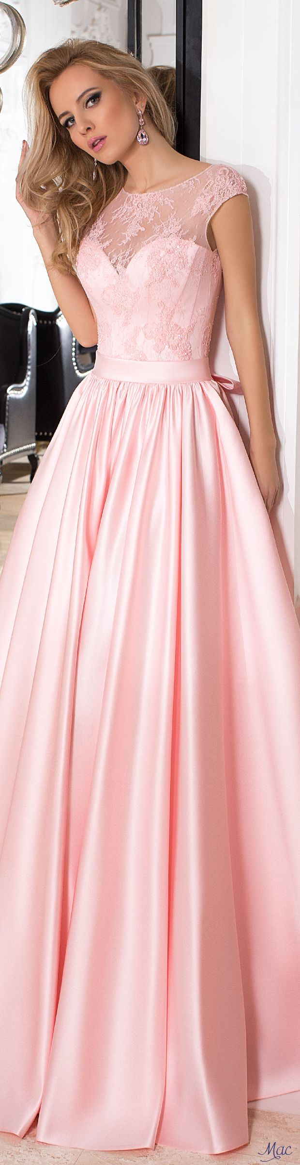 268 best Elegant ⚜ Pink images on Pinterest | Blush, Blushes and ...