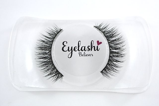 BELIEVER this lash is great for day or night.