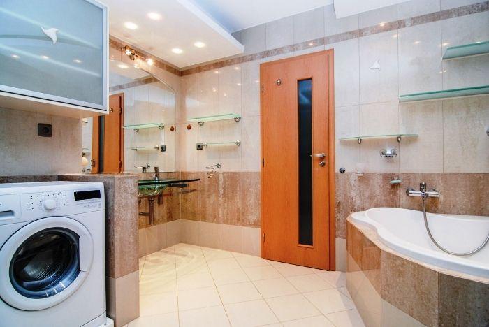 агентство недвижимости в Словакии, четырехкомнатная квартира в аренду
