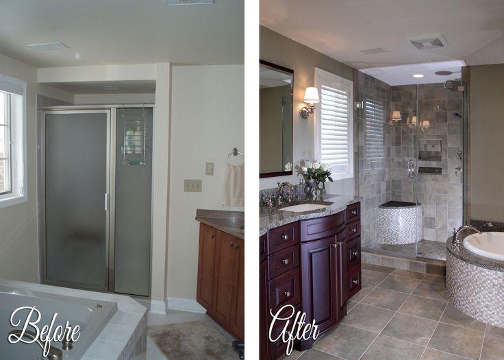Bathroom Remodeling Milwaukee Classy Design Ideas