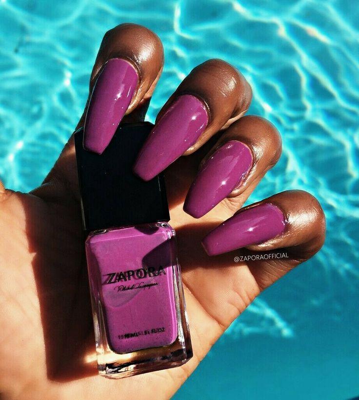 Nail Glam Explore Your Alter Ego!  #pillowtalklounge #style #fashion #nails