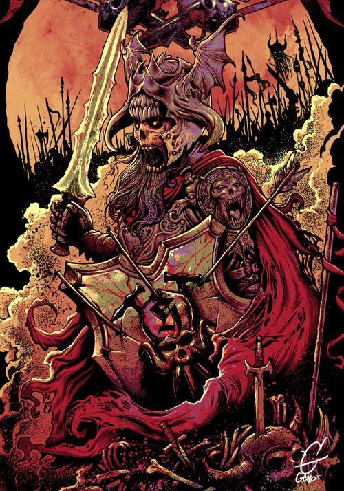 Hammercult by Geno75