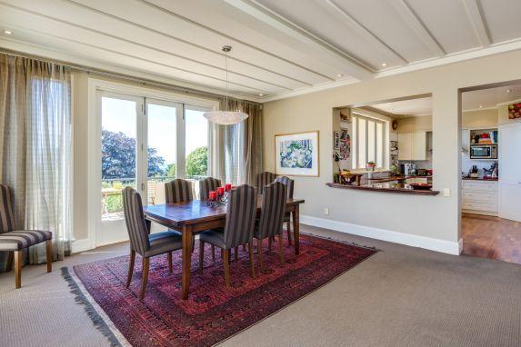 One of Dunedin's finest homes.
