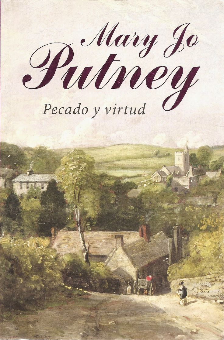 Reginald - Pecado y virtud - Mary Jo Putney - RománTica'S 006