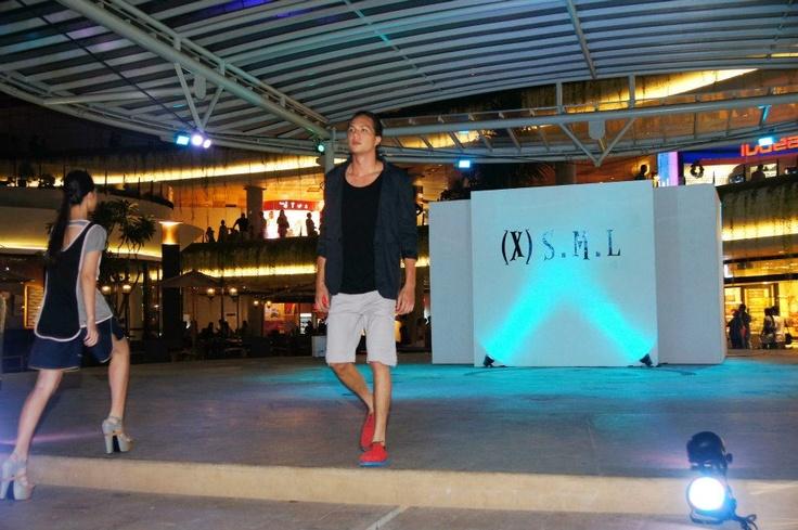 Beachwalk Bali Fashion Show