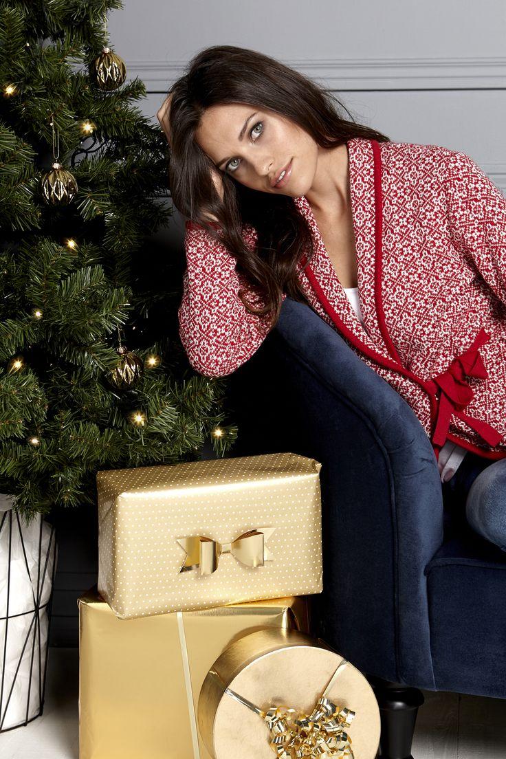 The Christmas Shop | HOLIDAY AT HOME