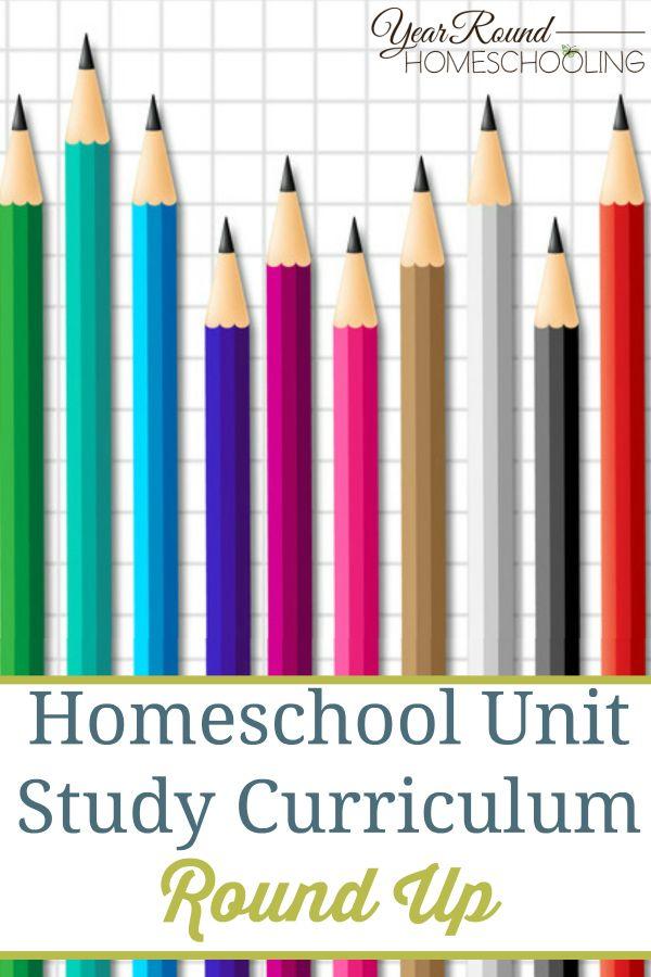 Konos Homeschool Unit Studies | Homeschool Curriculum