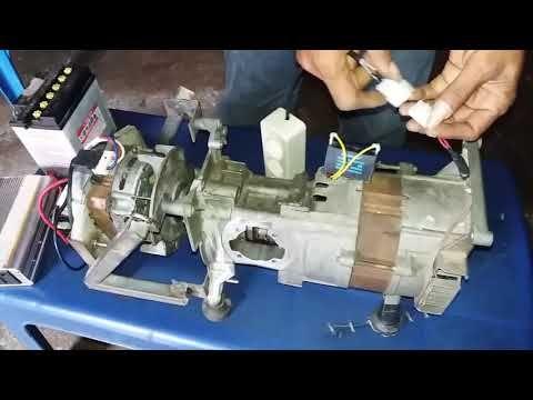 5a952963461 FREE ENERGY (overunity) no bbm. karya roslin tehnik - YouTube