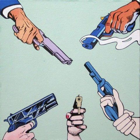 #DADABOX #milkmagazine MY RUSTINE SHOT ME DOWN  Source : Unknown