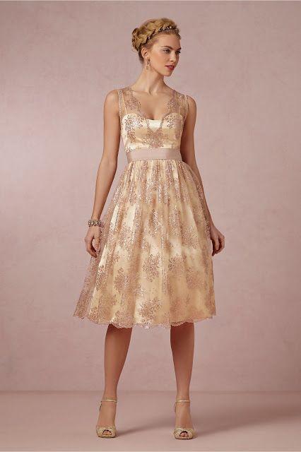 somosnovias:Vestido de novia cortos 10 Fotos a la moda!