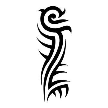 17 best ideas about tatouage tribal bras on pinterest. Black Bedroom Furniture Sets. Home Design Ideas