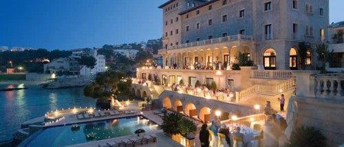 Wedding & Event Venue Mallorca – S