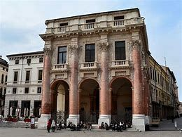 Image result for renaissance architecture in italy
