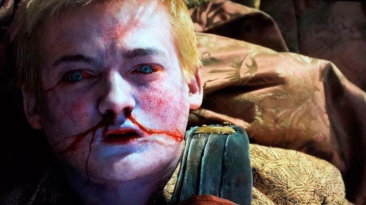 En attendant la saison 6 deGame of Thrones, voiciValar Morghulis,une vidéo qui regroupe toutes les morts des personnages principaux de la série, en mett