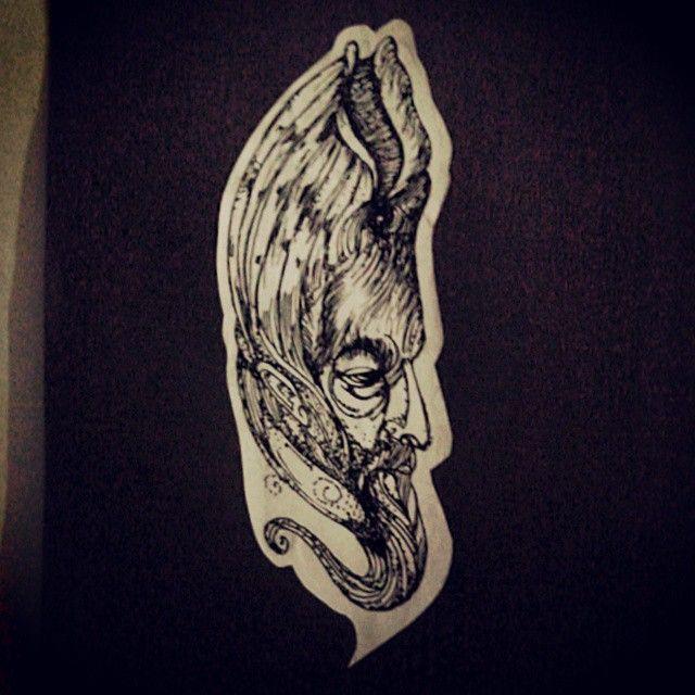 #graphic #art #arte #artwork #whale #whale_art #sketch