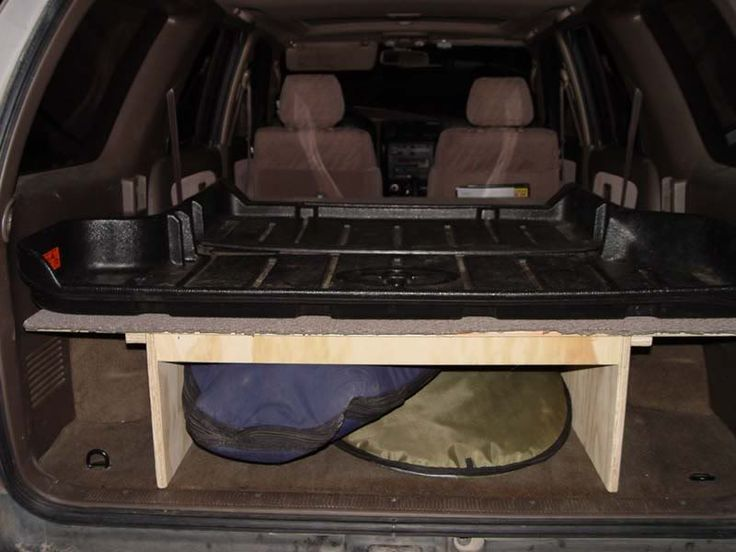 Wooden Truck Bed Toyota
