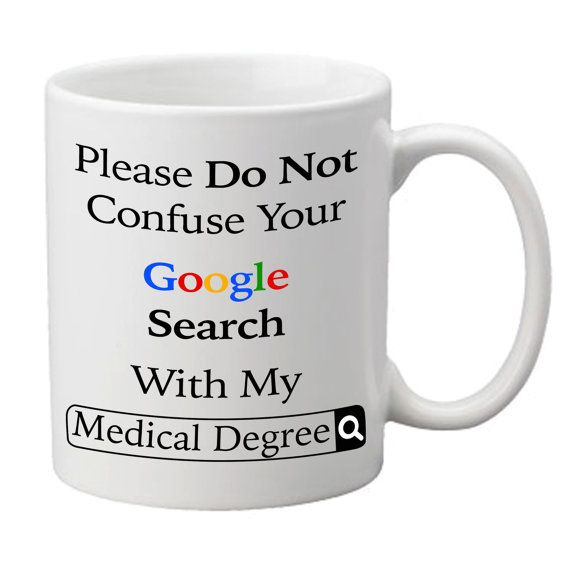 Which degree does it need to be achieved in order to be a doctor?
