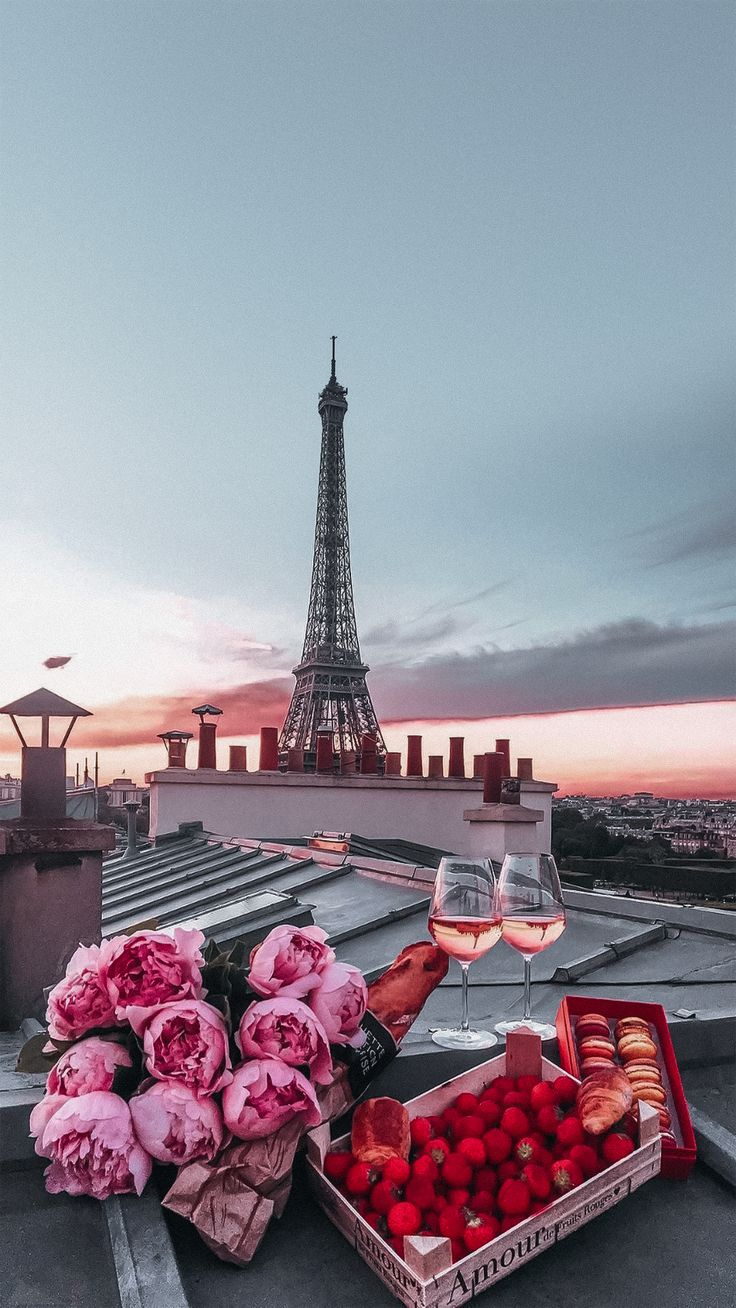 красивые картинки парижа днем рождения иваненко окончила