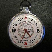 Cardinal direction - Wikipedia, the free encyclopedia