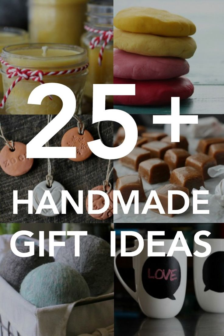 Do you want to make gorgeous, handcrafted gifts without stressing yourself out? These gift ideas are easy to make, require no special skills, and turn out beautifully.