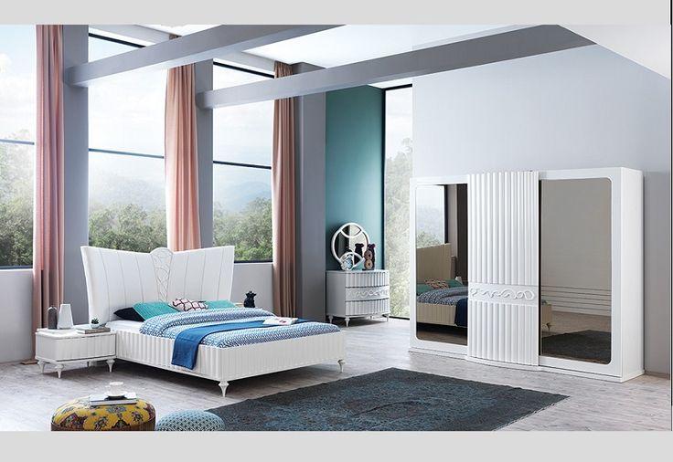 Large Avangart Yatak Odası http://www.mahirmobilya.net/urun/large-beyaz-yatak-odasi_3345.aspx