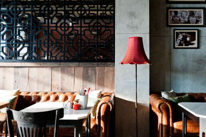 GALLERY   MAMA San   Kitchen Bar Lounge