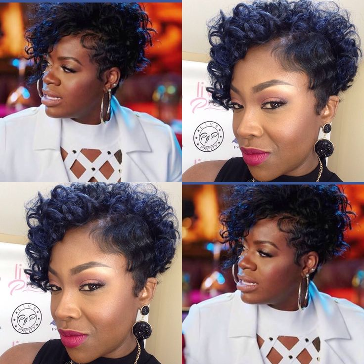 Fantasia Inspired Curly Bob Hair Pinterest Fantasia