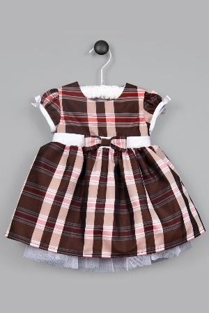 Joe-Ella - Beyond the Rack-Rihanna $24.99Holiday Dresses, Rhianna Dresses, Dresses 4999, Plaid Dresses, Cap Sleeves, Baba Dresses, Baby Clothing, Baby Dresses, Baby Stuff