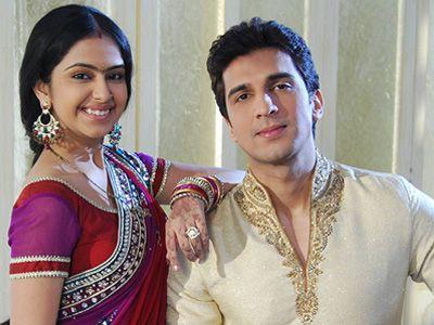Roli and Siddhant to move out in Sasural Simar Ka!