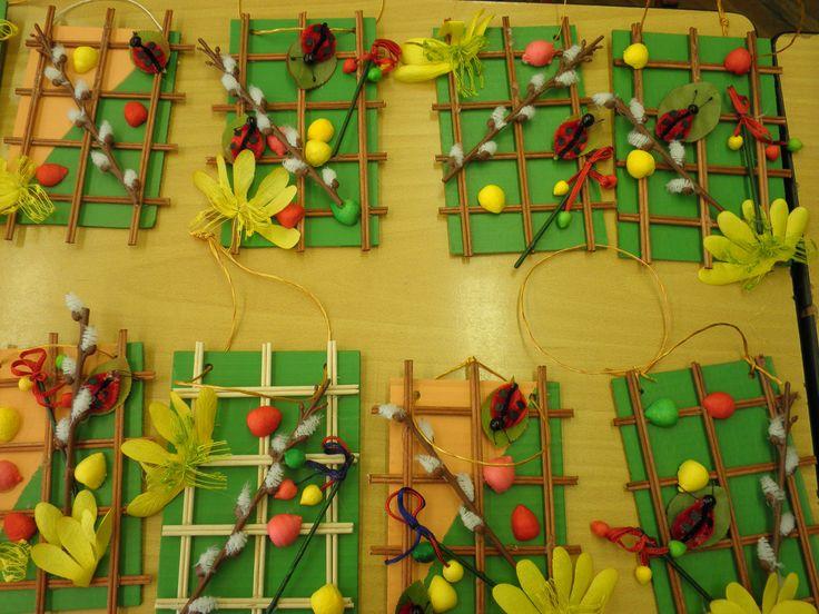 velikonoční vyrábění s dětmi - Hledat Googlem