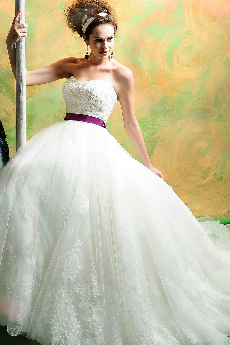 107 Best Images About Wedding Dresses On Pinterest